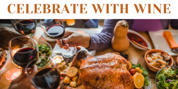 Celebrate Thanksgiving 2020 with the best Spanish wine!