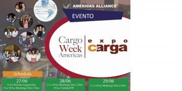 Cargo Club at CWA – Expo Carga