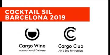 COCKTAIL SIL BARCELONA 2019
